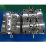 Adapter Charger Housing Mold 496-1