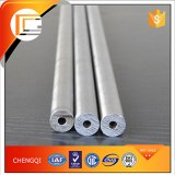 SAE 4140 Precision seamless chrome thick wall steel pipe for barrel gun