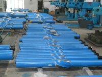 Oil drilling stabilizers