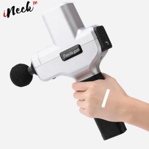 Pistola masajeadora INeck ™ ️ Pistola para fascia