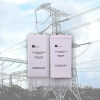 GFMU-C VRLA battery, 2V AGM Lead acid battery, Solar PV system_Sacred Sun_Energy Storage