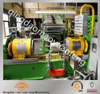 Máquina de la construcción del Turn-up de la vejiga del neumático