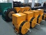 A.c snychronous brushless generator 6.8KW-13KW 380V/400V/440V 50/60HZ