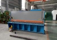 600 Ton Press Brake