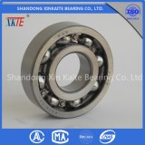 XKTE brand idler roller bearing 6306 supplier from china bearing manufacture