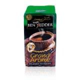 Exportation de café moulu