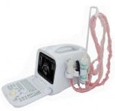 Escáner de ultrasonido veterinario y fabricación ecógrafo humana