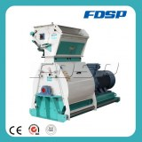 SFSP668 Series Water Drop Poultry Feed Mill Equipment