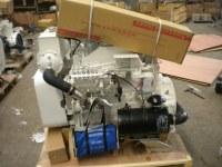Cummins 6BTA marine engine