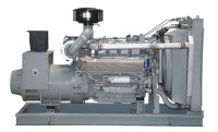 DEUTZ Generator Sets