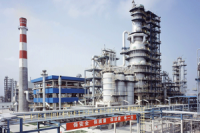 PROCESSING UNITS OF OIL REFINERY