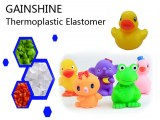 Non-toxic Thermoplastic Elastomer for Baby Toys
