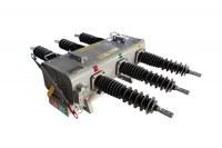 33KV SF6 Gas Load Break Switch