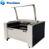 Máquina de corte y grabado láser de CO2 con 100W Reci Laser Tube JP1390