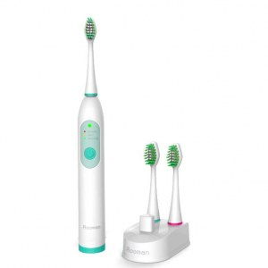Rooman Sonic Electric Toothbrush