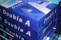 Doble A4 papel de copia 75g 70g 80g