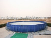 2014 new design Inflatable pool, large inflatable swimming pool for water sports