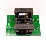 OTS-28-0.65-01 SSOP8 Pitch 0.65mm Programming Socket SSOP8 TSSOP8 Burn in Socket Chip...