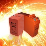 HTB VRLA battery, Telecom battery, deep cycle battery, high power battery_Sacred Sun_Te...