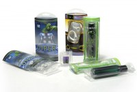 Klearfold® Keeper Clear Packaging System