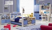 Litera de madera para muebles cama del dormitorio por un niño