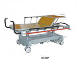 Electric Transfer Stretcher