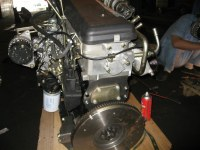 Iveco sofim 8140.47 engine