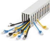 La industria de PVC de ZGYZJM gestiona la ranura de la tubería con el cable de ranura...