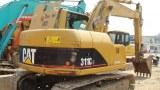 Used Cat Crawler Excavators