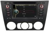 AUTO gps navigation for bmw 3 series e90 e91 e92 e93 with dvd player operation radio BT TV