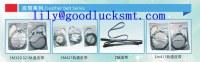 SM421 Series Cinturón de piel Samsung CP40/cp45/SM321/SM411