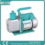 HBS 8/9CFM, 5Pa, 3/4HP Single-Stage Rotary Vane Hand Held Economy High Vacuum Pump Manu...