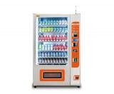 XY Lift Cashless Vending Machine