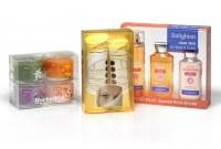 Klearfold® Plastic Boxes / Folding Cartons