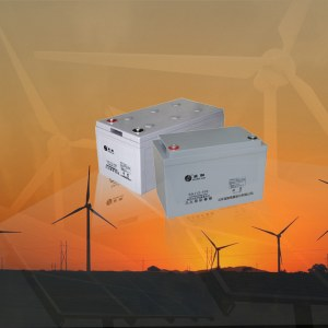 SAJ VRLA battery, 12V AGM&Gel mixed Lead acid battery, Solar PV system_Sacred Sun_Energ...