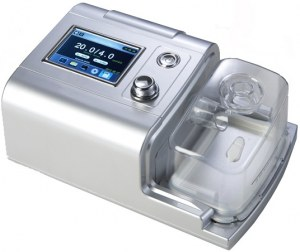 C01 Sleep Therapy System (Household Ventilator)