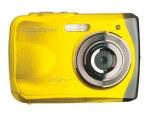 Caméra sous-marine Easypix W1024 Splash (Jaune)