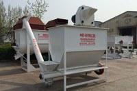 9HT Series Horizontal Powder Feed Unit