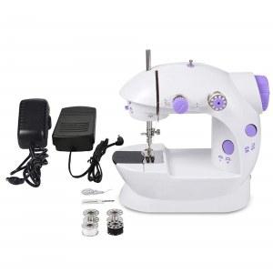 Cenocco CC-9081: Mini Machine à Coudre