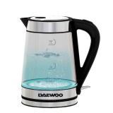 Daewoo SYM-1328: Bouilloire en verre