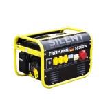 Freimann FM-S8500W: Générateur d'essence Professionnel Refroidi Par Air