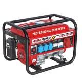 Herzberg HG-6500W: Générateur D'essence Professionnel