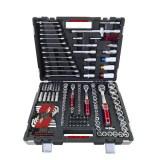 KraftMuller KM-CRV-157: Ensemble d'outils de 157 pièces