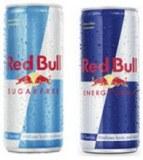 Red Bull boisson energetique Origine Autriche 250ml