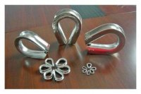 High Quality of Wire Rope Thimbles