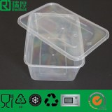 Microwaveable Plastic Lunch Container (650ml)