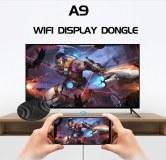 DLNA miracast wifi dongle