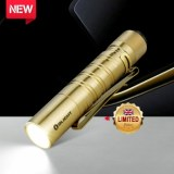 Olight i5T EOS Brass 300 Lumens Tail Switch EDC Torch