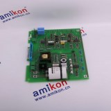ABB Robot Accessories Security Board DSQC643 3HAC024488-001