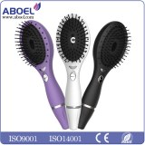 Electric Vibrating Detangling Brush Detangler Hair Comb or Brush - No More Tangle No St...